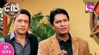 CID - सी आई डी - The Missing Bullet - Episode 1094 - 23rd June, 2017 thumbnail