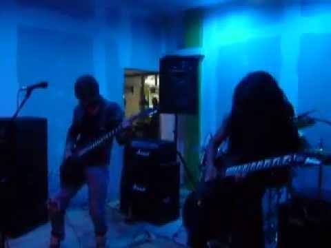 Death Squad Holy Daemon Fest 2014