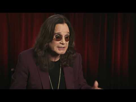 Anne Erickson - Ozzy Osbourne's New Album Was Finished in Four Weeks