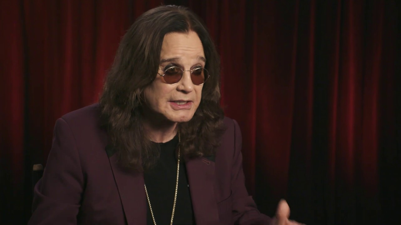 OZZY OSBOURNE - New Year's Eve OzzFest 2018 Interview ...