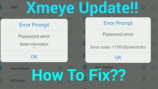XMeye App Set Up on Your Mobile for Remote Viewing - Step by