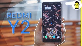 Xiaomi Redmi Y2 review: the best phone for selfies under Rs 10,000