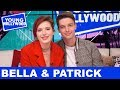 Bella Thorne & Patrick Schwarzenegger's Most Romantic Dates!