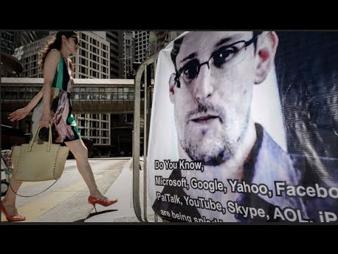 New Whistleblower Organization Launched on Anniversary of Snowden Revelations