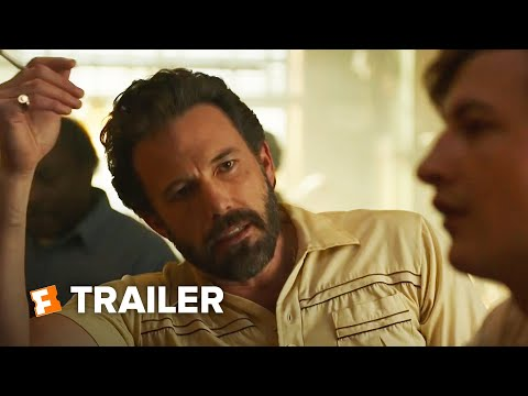 The Tender Bar Trailer #1 (2021) | Movieclips Trailers