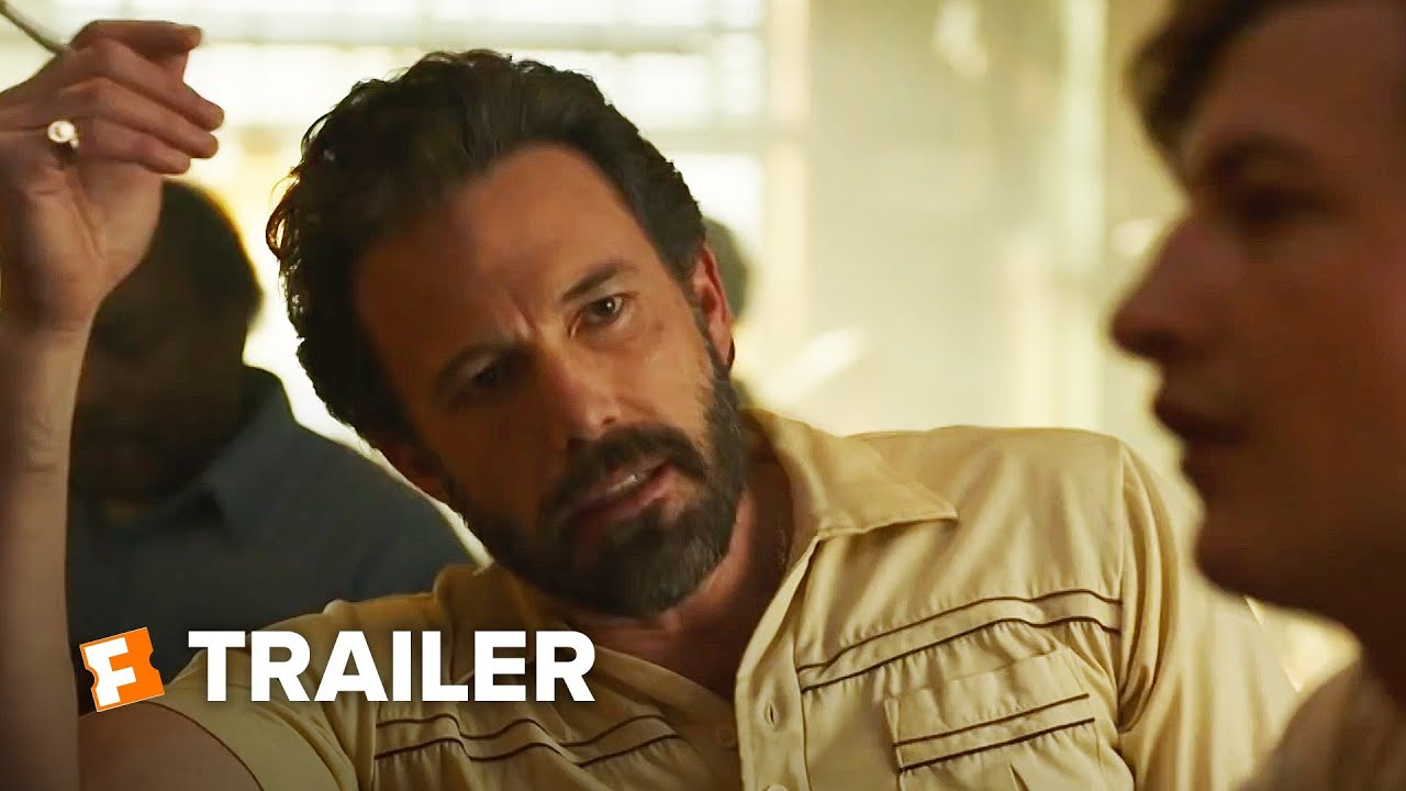 Download The Tender Bar Trailer #1 (2021) | Movieclips Trailers