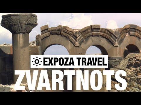 Zvartnots (Armenia) Vacation Travel Video Guide