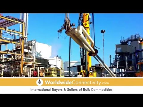 International Buyers & Sellers for Bulk Commodities
