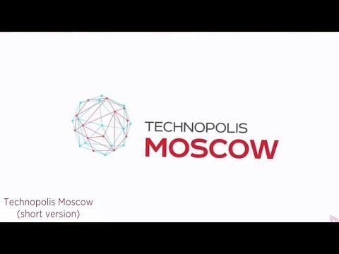 Technopolis Moscow (short version)