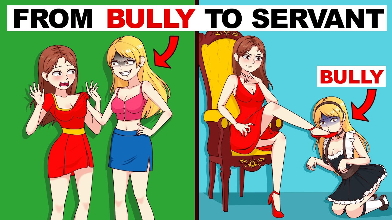 Download From Bully To Servant
