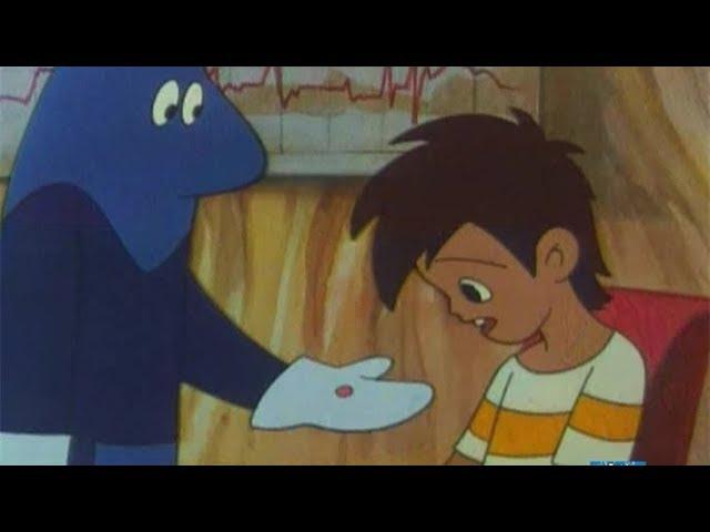 【宇哥】男孩被老鼠下药,缩小500倍,被抓去做人体实验《邋遢DW奇遇记01-02》