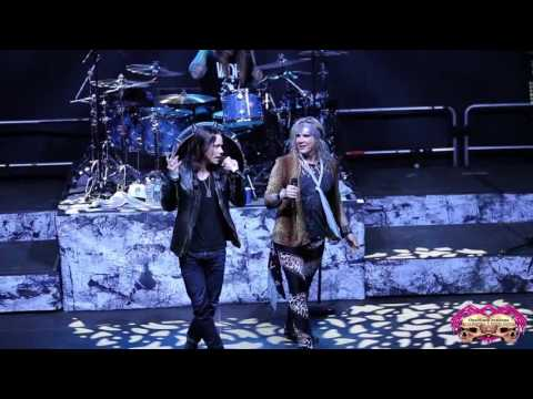 Steel Panther w/ special guest  Myles Kennedy -