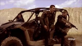 Киллджойс / Кайфоломы (1 сезон)   Русский Трейлер (2015)