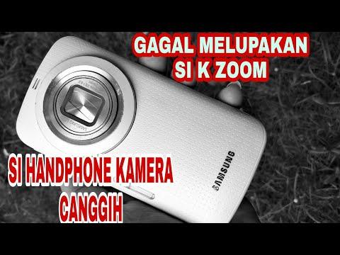 Unboxing Samsung S5 K zoom second,, Rindu sama hasil kamera dan video nya.