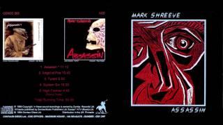 Mark Shreeve - Phantom
