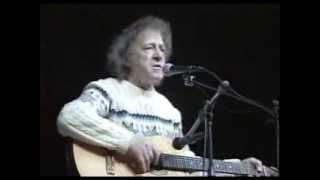 Юрий Кукин - Песня о листьях (1998)(Юрий Кукин. Песня Николая Шипилова о листьях (