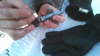 ремонт замка зажигания тойота королла тел 8-925-507-33-09