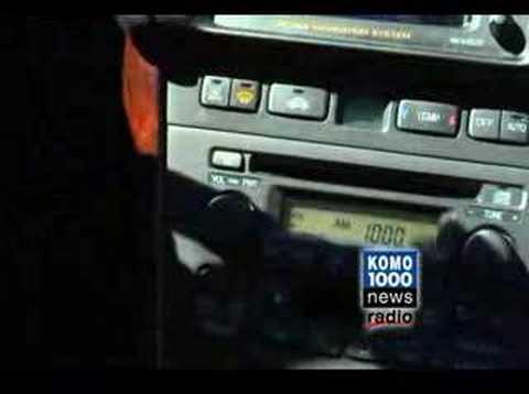 KOMO Four Letter Word TV Spot