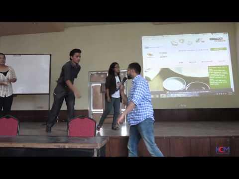 KCM Bootcamp 2015