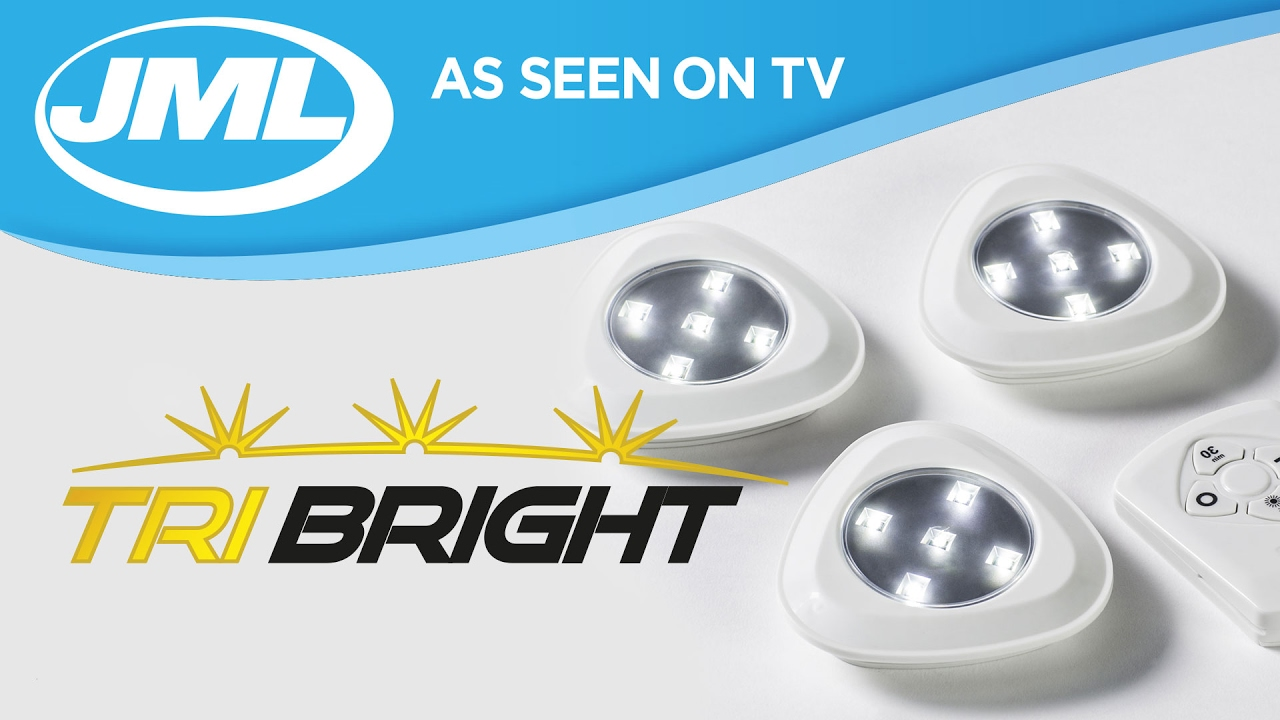 Tri Bright Lights From Jml Youtube
