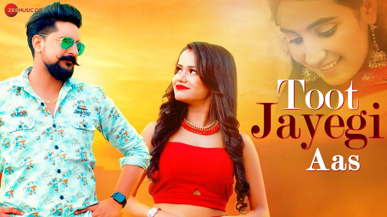 Toot Jayegi Aas by Renuka Panwar | JRB Records | SK Jindwal Ft. Riya Love | KayD