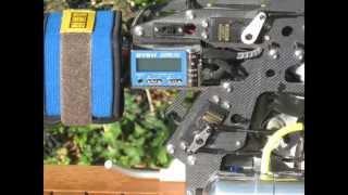 TT Raptor 50 V2 SE XeroG Carbon