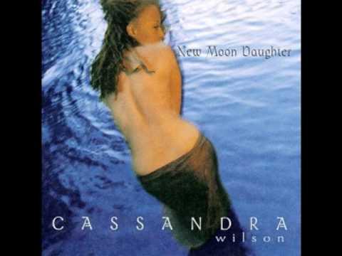 Cassandra Wilson - Death Letter (Son House)