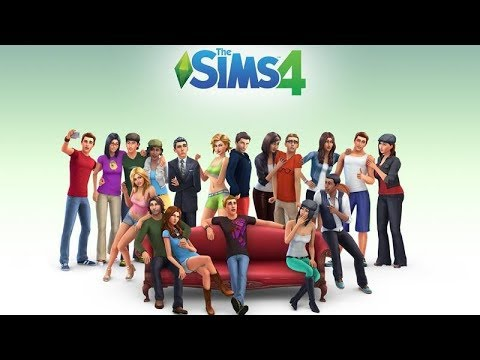 sims 4 free download full version crack