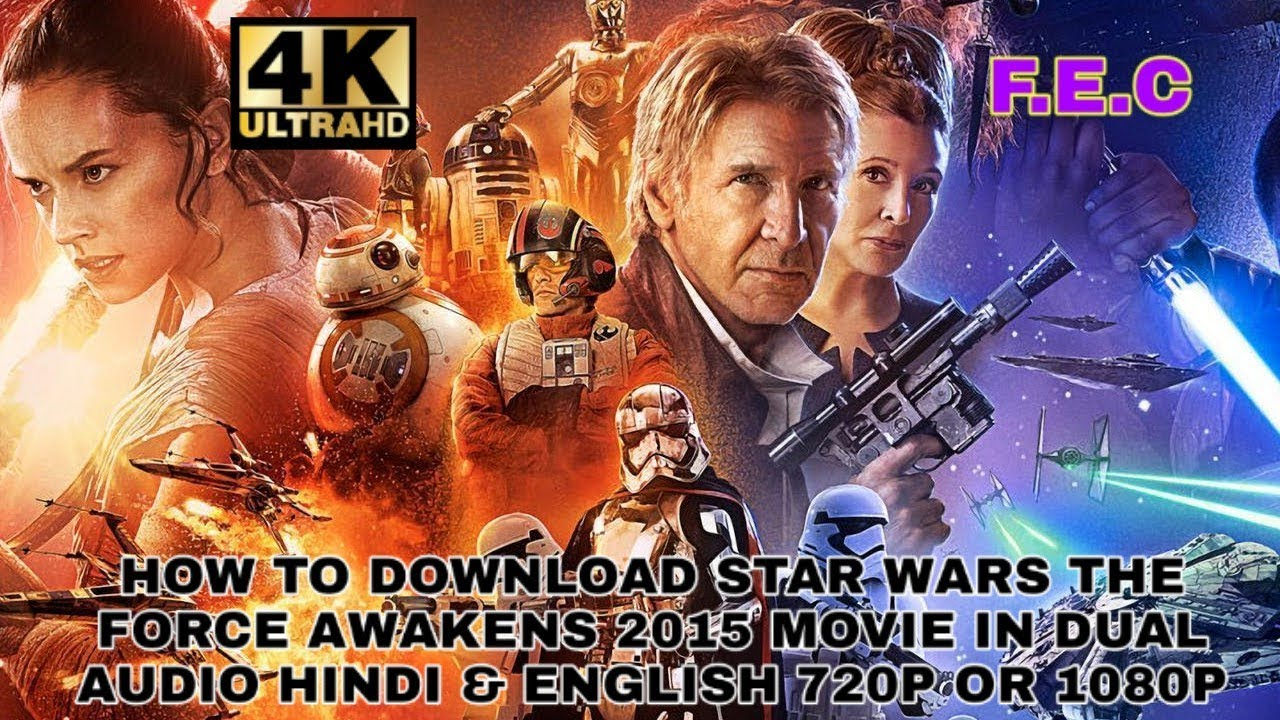 star wars the force awakens free download in hindi