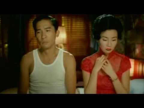 IN THE MOOD FOR LOVE  DIRECTOR'S CUT  secret of room 2046  TONY LEUNG  LƯƠNG TRIỀU VỸ