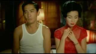IN THE MOOD FOR LOVE - DIRECTOR'S CUT - secret of room 2046 - TONY LEUNG - LƯƠNG TRIỀU VỸ