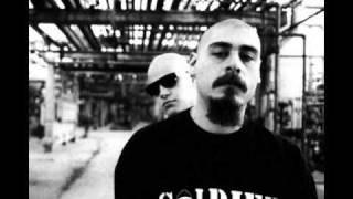 Psycho Realm - Showdown