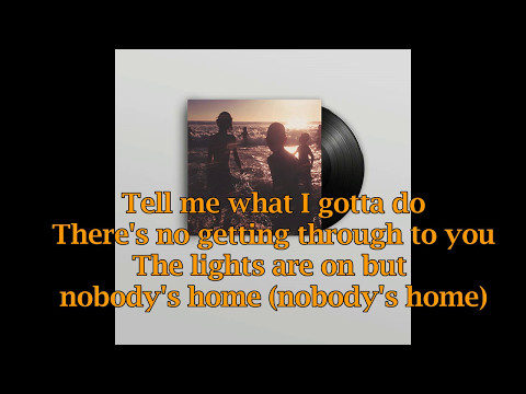Linkin Park - Talking To Myself Lyrics (New Song 2017)