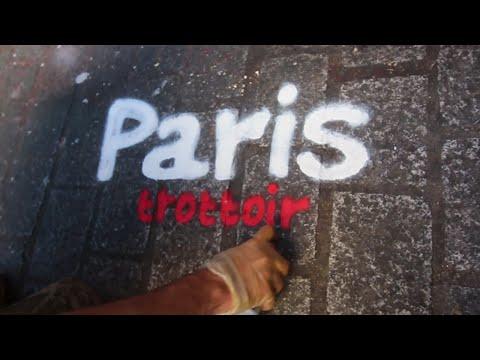 paris trottoir - épisode 8