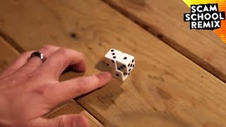 The Impossible Dice Balance Challenge