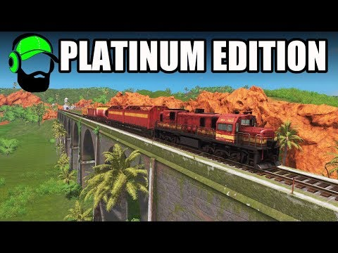 Farming Simulator 17 - Platinum Edition MP Gameplay - Putting the new tools to work #FS17