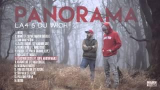 LA4 & DJ Wich - Šťastnou cestu (ft. Supa, Martin Madej)