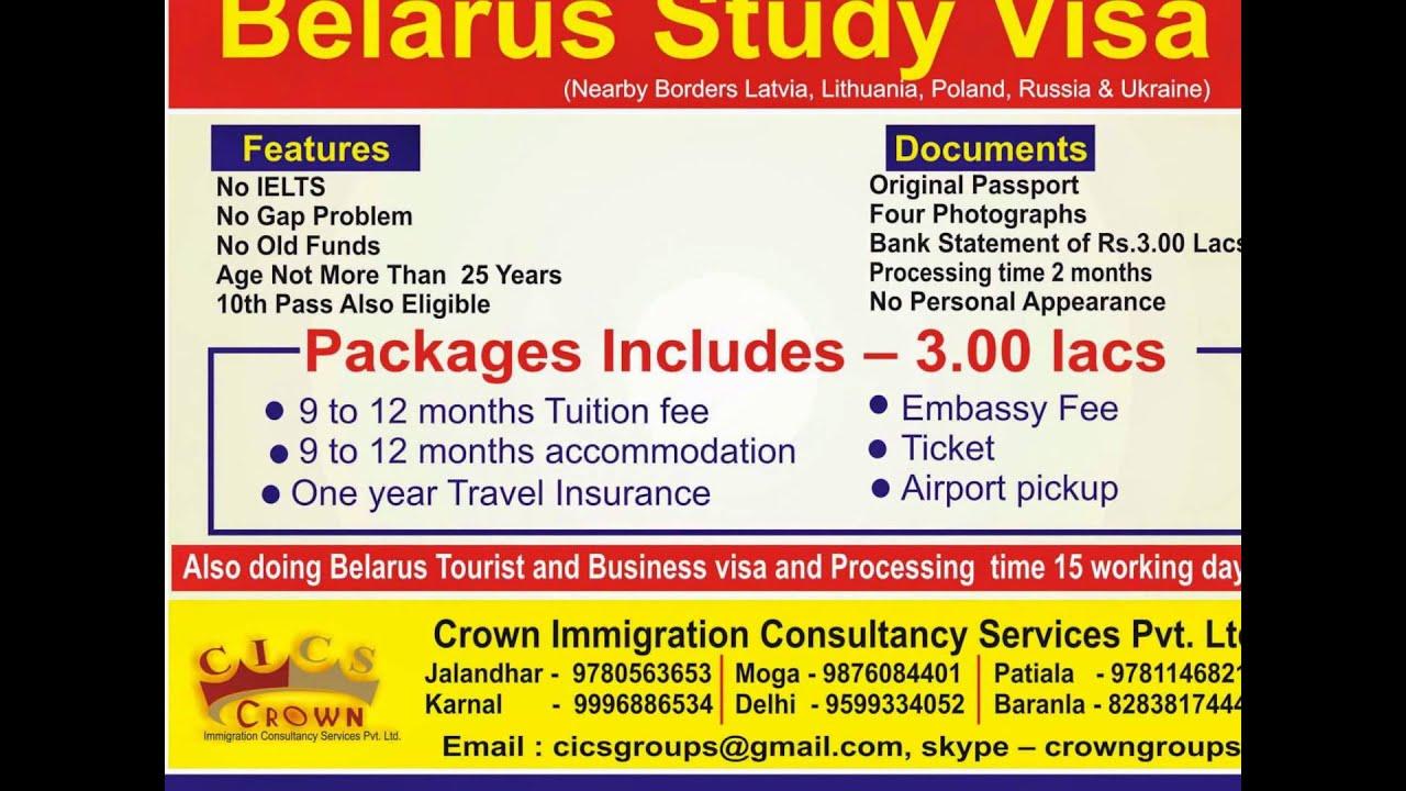 Visa Immigration Russian Visa Services
