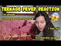 Johnny Orlando Teenage Fever Full EP REACTION