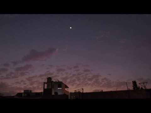 avistamiento-de-venus-y-la-luna-desde-lima-perÚ-(lo-comprobamos)---lucero-de-atardecer-29-12-2019