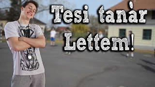 BENIIPOWA - Tesi tanár lettem! ( Április 1. )