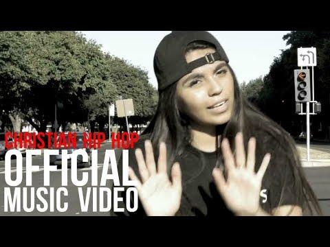 "NEW Christian Rap 2017 - Aireana - ""Ricochet"" Music Video(@ChristianRapz)"