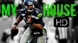 Russell Wilson || My House || Highlights ᴴᴰ