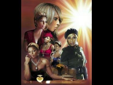 Artist Spotlight: Mary J. Blige (Grown Folks Music)
