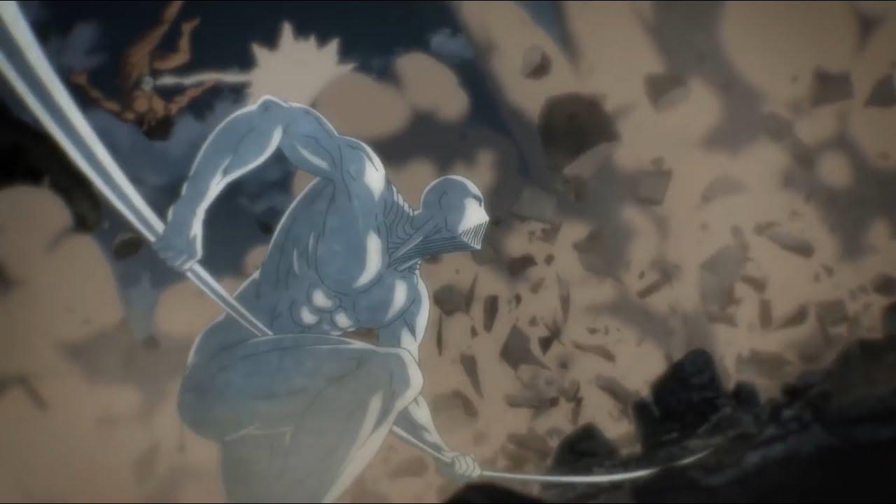 Attack On Titan Season 4 Trailer | 「AMV」Toxic - YouTube