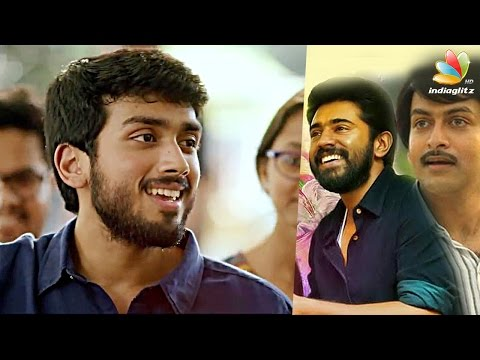 Poomaram Song Enters 10 Million Club | Latest Malayalam Cinema  News