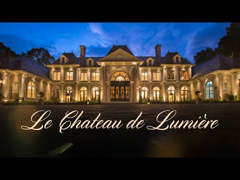 Le Chateau De Lumière - 4K - 9641 Georgetown Pike, Great Falls, VA