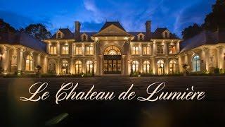 Le Chateau De Lumière - 4K - 9641 Georgetown Pike, Great Fall…