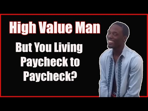 "The ""High Value"" Myth of the Black Manosphere"