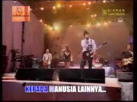 Dewa 19 - Laskar Cinta [Live]